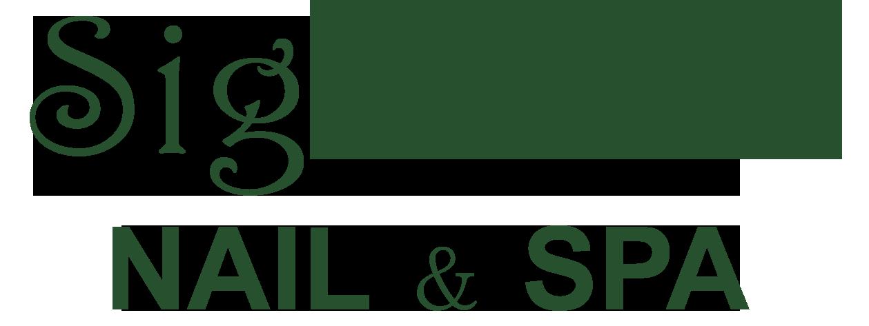 About Signature Nail & Spa - Best Nail salon in Newport RI 02840