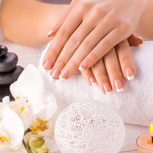 Soak-Off Color Gel Manicure